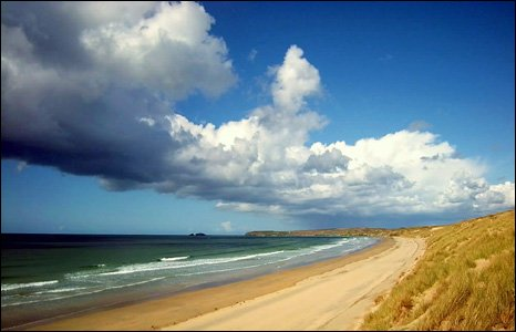 Hayle beaches